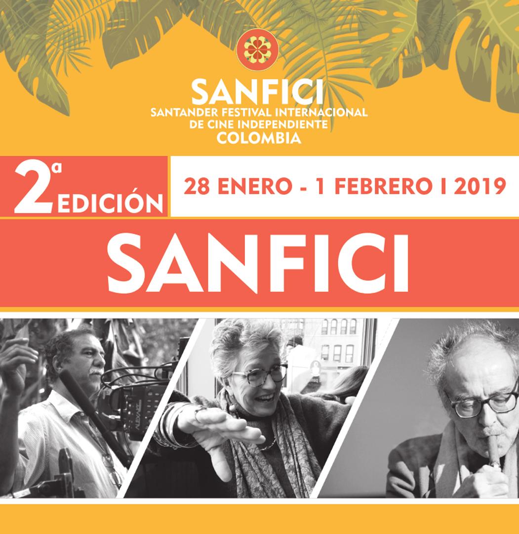 Imagen oficial del Sanfici 2019